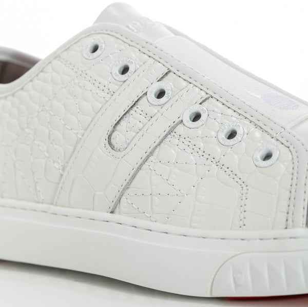 The Best White Fashion Trainers For Men