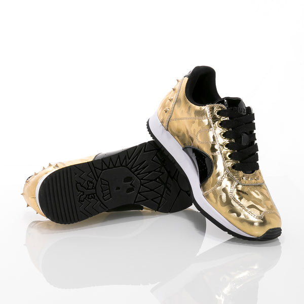 Boston 2.0 Camo Gold Black M