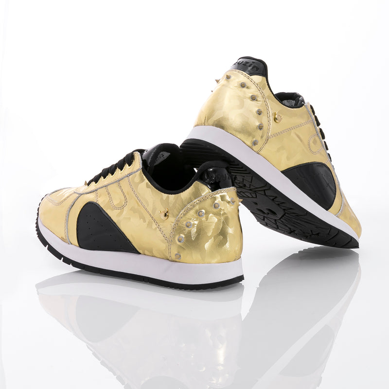Boston 2.0 Camo Gold Black W