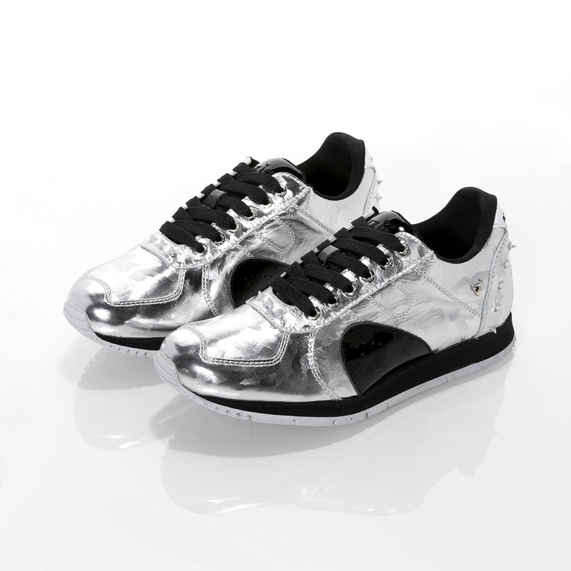 Boston 2.0 Camo Silver Black M