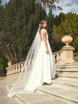 Cecilia wedding dress