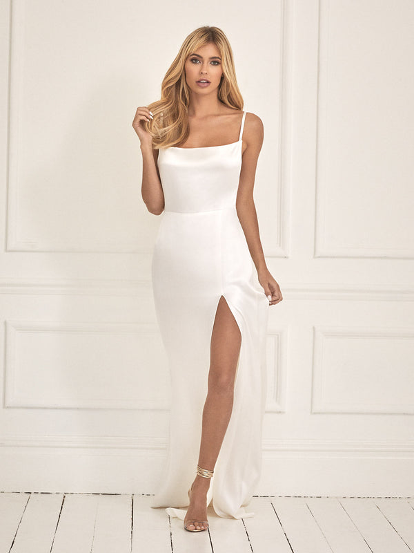 Isabelle Siena wedding dress