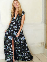 The Tallia floral dress