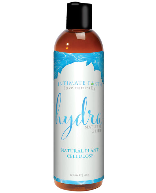 Intimate Earth Hydra Plant Cellulose Water Based Lubricant - 120 Ml