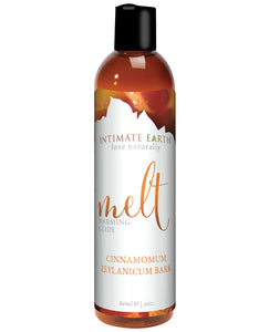 Intimate Earth Melt Warming Lubricant - 60 Ml