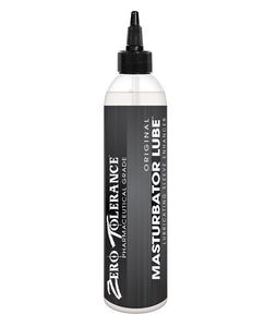 Zero Tolerance Masturbator Lube - 4 Oz