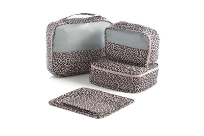 TARA TRAVEL ORGANIZER SET, MULTI