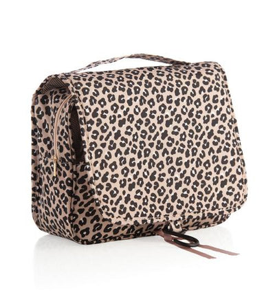 TARA TRAVEL HANGING TOILETRY BAG MULTI