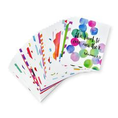 Volume 1 - set of 52 scripture cards