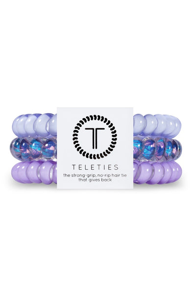 Small Teleties, Purple Please