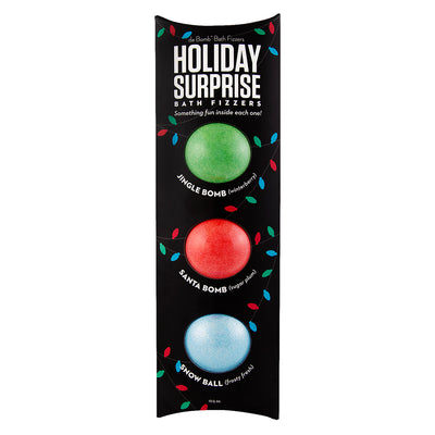 Holiday Suprise 3-Pack