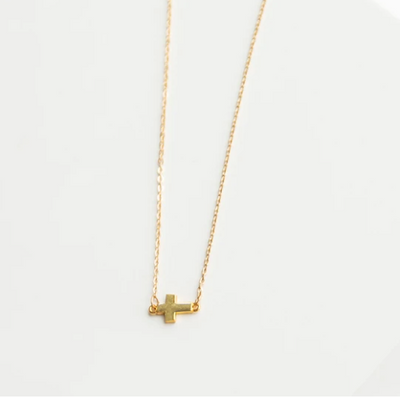 Kayla Necklace Gold