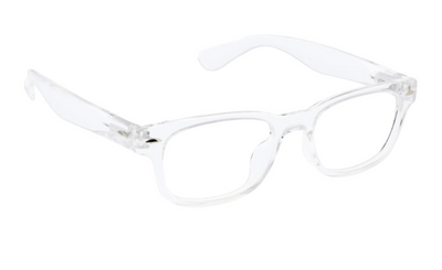 Clark Focus- Clear blue light eye glasses