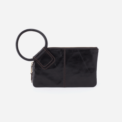 HOBO SABLE, BLACK