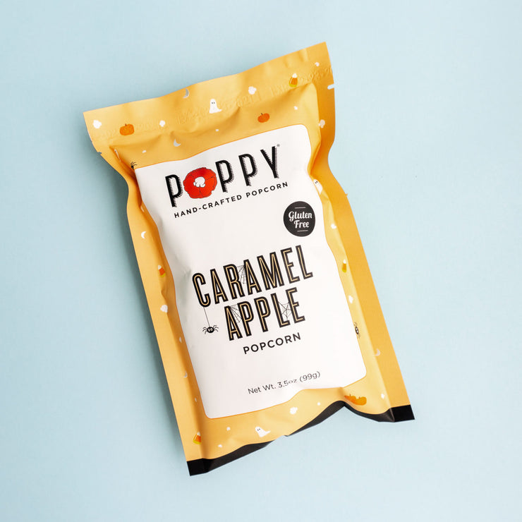 CARAMEL APPLE SNACK BAG