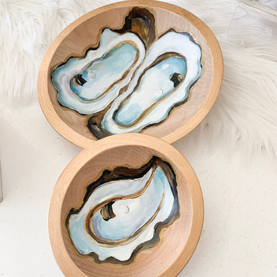 Oyster Bowls