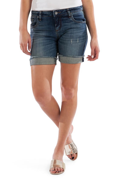 Catherine Boyfriend Short