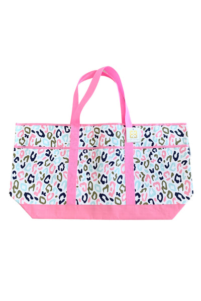 Open Tote, Wildside