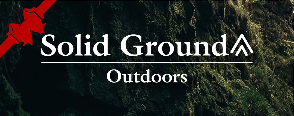 Gift Card - Solid Ground Outdoors