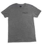 SGO Tactical - Athletic Fit Grey T-Shirt