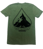 SGO Tactical - Athletic Fit Olive T-Shirt