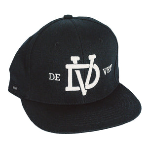 De Vry Flex Fit Cap