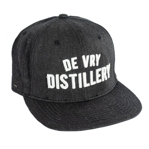 De Vry Distillery Flex Fit Cap