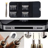 25-in-1 Screwdriver Tool Set