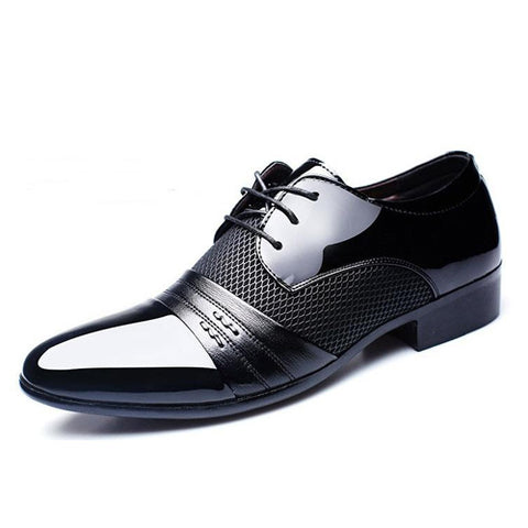 Unique High Quality Oxford Shoe