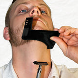 Beard Shaving Comb