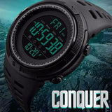 ezySurvival Waterproof Everday Watch