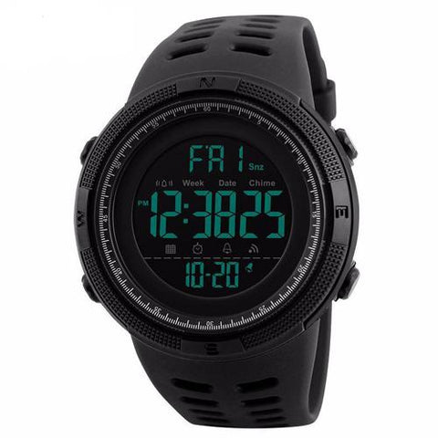 ezySurvival Waterproof Everyday Watch