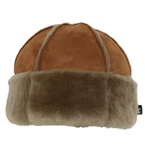 Warm Sheepskin Hat | Made in Britain | Unisex