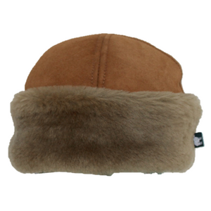 Classic Sheepskin Hat | British Made | Unisex