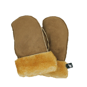 Ladies Mittens - Same colour as Del Boy's Sheepskin Coat