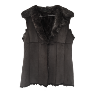 Ladies' Toscana Lambskin Gilets - Handmade in Britain