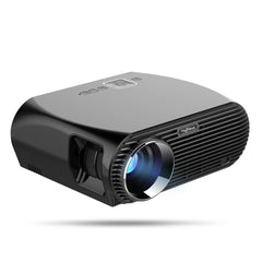 1080p HD Bluetooth Video Projector With 3D Glasses