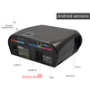 Image of 1080p HD Bluetooth Video Projector With 3D Glasses