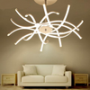 Image of Modern Hanging Lamp Fixture