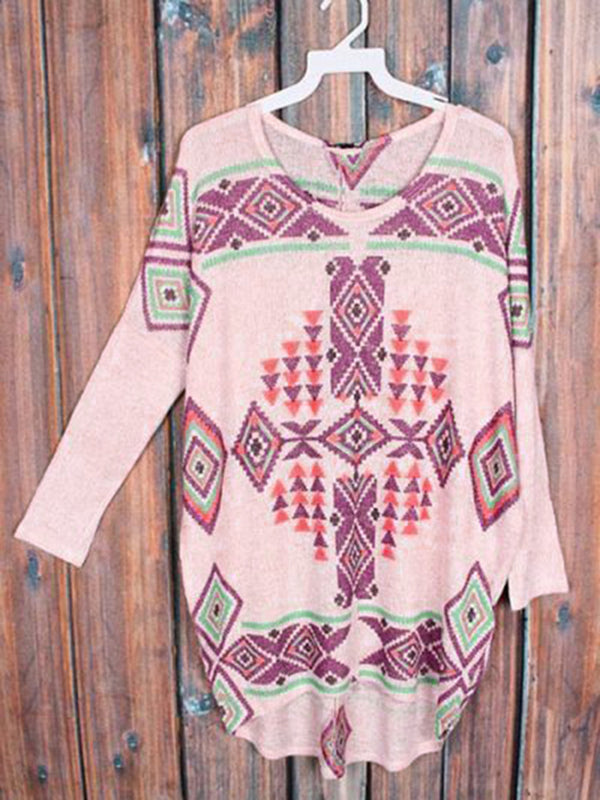 Tribal Holiday Shirts & Tops