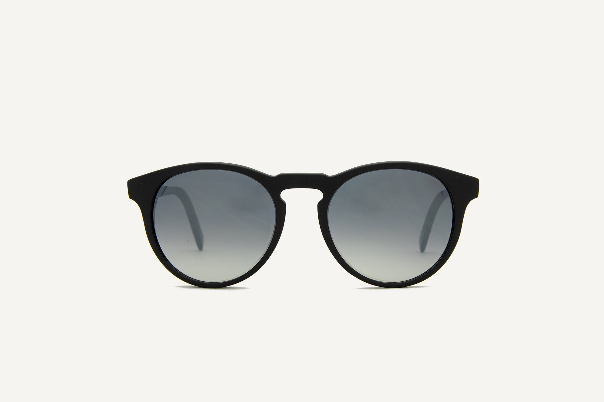 Dick Moby - Lunettes de soleil - brighton matte recycled black