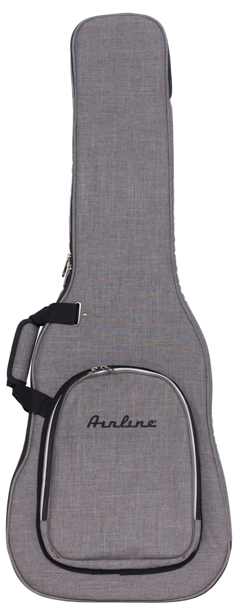 Eastwood Guitars Airline Premium Gig Bag Standard Guitar Full Front