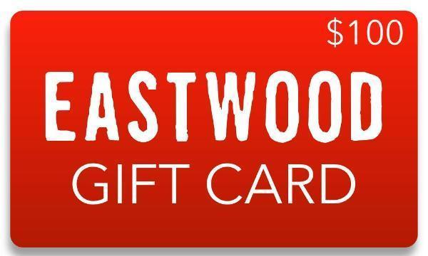 Eastwood Gift Cards