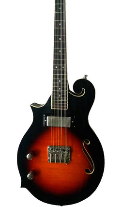 Eastwood Guitars Eastwood Mandola LH Sunburst Featured