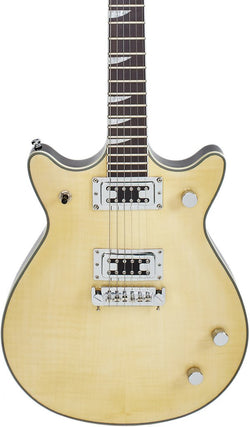 Eastwood Guitars Classic AC Natural Featured