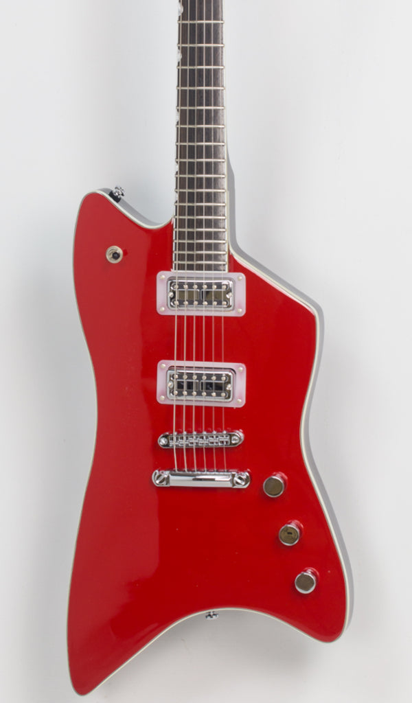 Eastwood Guitars Eastwood Juliano Red Featured