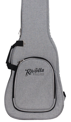 Eastwood Guitars Rivolta Premium Gig Bag Standard Guitar Featured