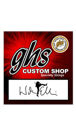 Eastwood Guitars GHS Custom Strings WE-T5 Tenor 5ths Featured
