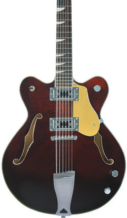 Eastwood Guitars Classic 12 Walnut Featured