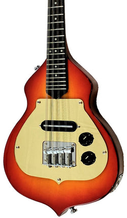 Eastwood Guitars Ricky Mandolin Cherryburst Featured